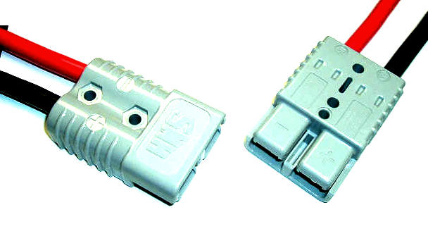 High Amperage Automotive Wiring Connectors Download